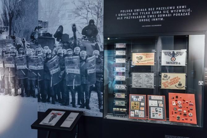 1975–1989. Wojna w Polsce wciąż trwa
