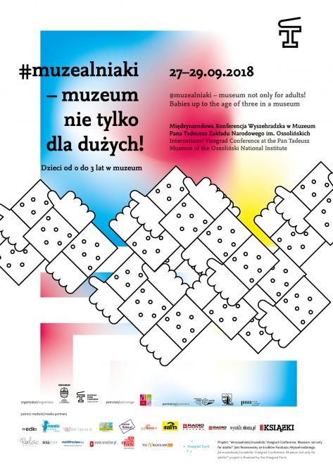konferencja #muzealniaki wyszehradzka