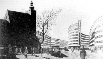 Niespełniona wizja Maxa Berga – spotkanie z Jerzym Ilkoszem