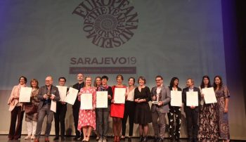 EMYA Awards for the Pan Tadeusz Museum