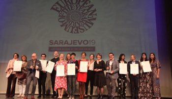 EMYA Awards for the Pan Tadeusz Museum