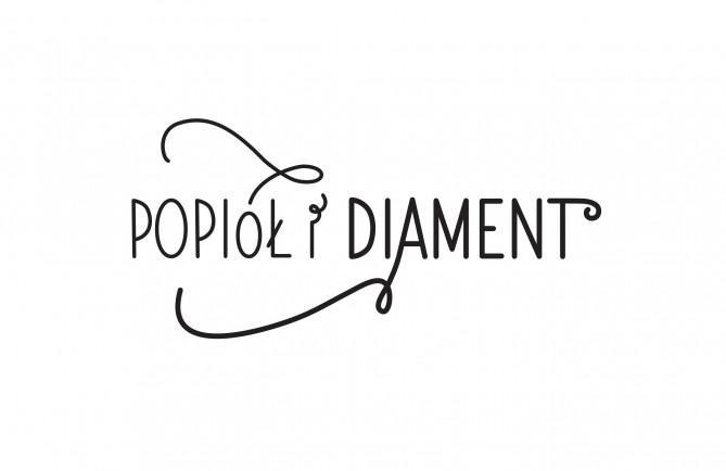 Kino Popiół i diament logo
