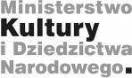 logotyp mkidn monochromatyczny