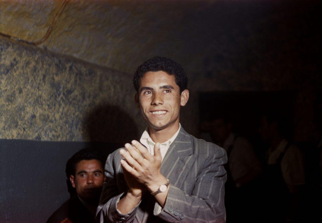 Hiszpania 1963, fot. Jadwiga Nowak-Jezioranska (Archiwum Jana Nowaka-Jezioranskiego. Zaklad Narodowy im. Ossolinskich)