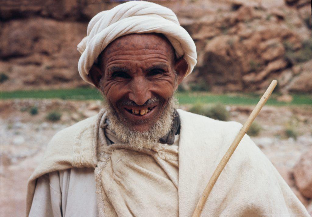 Maroko 1970, fot. Jadwiga Nowak-Jezioranska (Archiwum Jana Nowaka-Jezioranskiego. Zaklad Narodowy im. Ossolinskich)