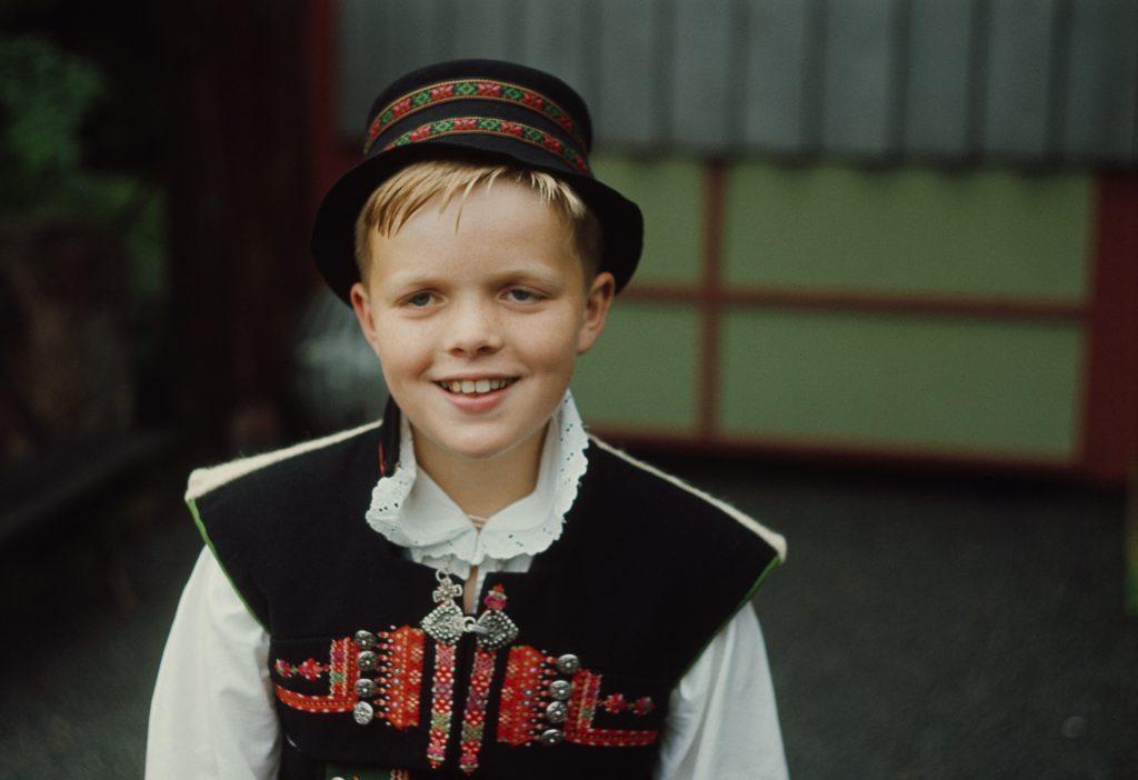 Skandynawia, fot. Jadwiga Nowak-Jezioranska (Archiwum Jana Nowaka-Jezioranskiego. Zaklad Narodowy im. Ossolinskich)