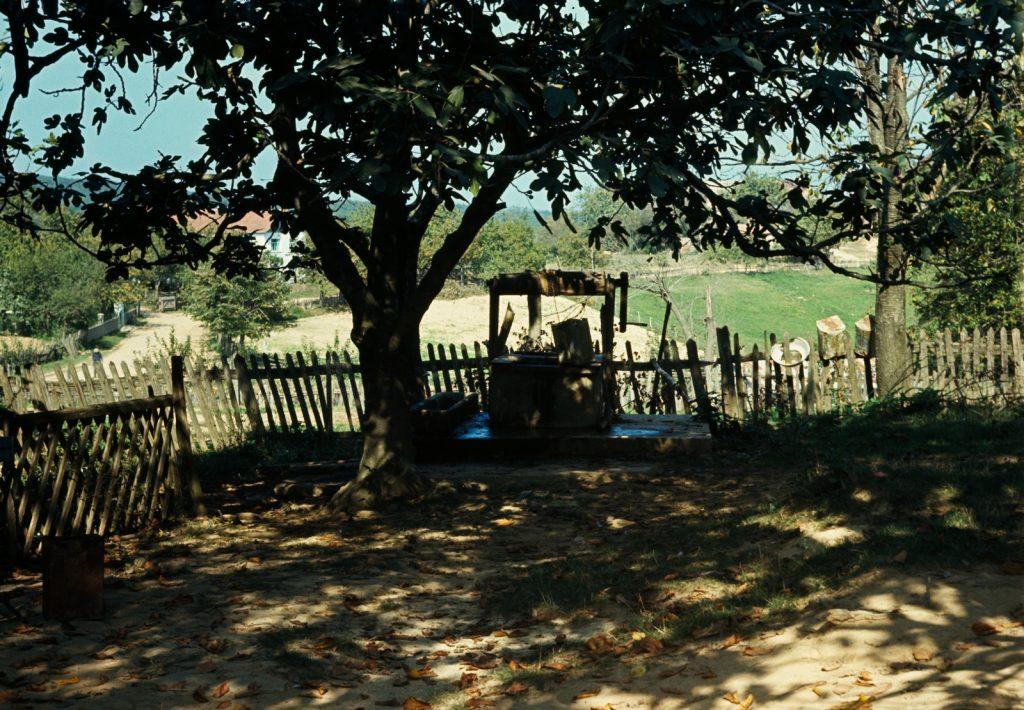 Adampol, polska wieś w Turcji, fot. Jadwiga Nowak-Jeziorańska (Archiwum Jana Nowaka-Jeziorańskiego. Zakład Narodowy im. Ossolińskich)