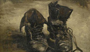 Buty van Gogha