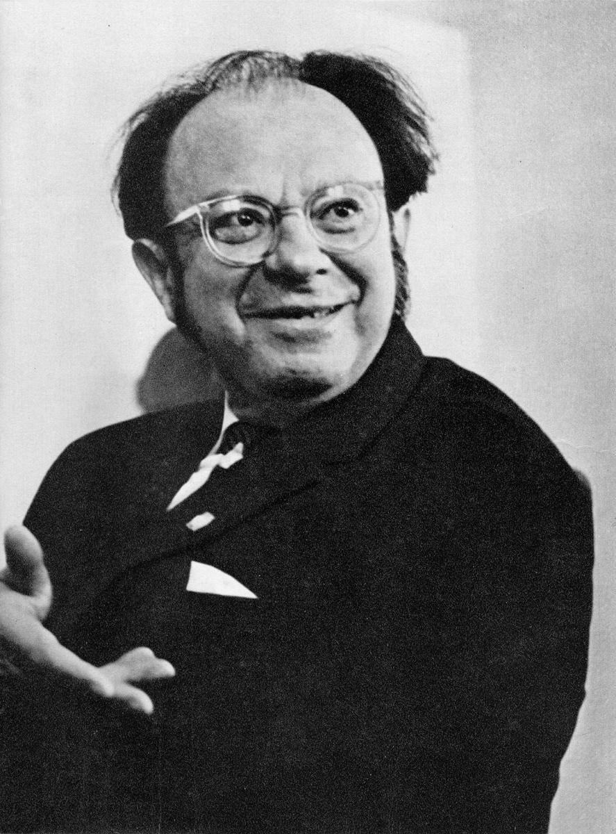 tłumacz Hermann Buddesieg, wikicommons