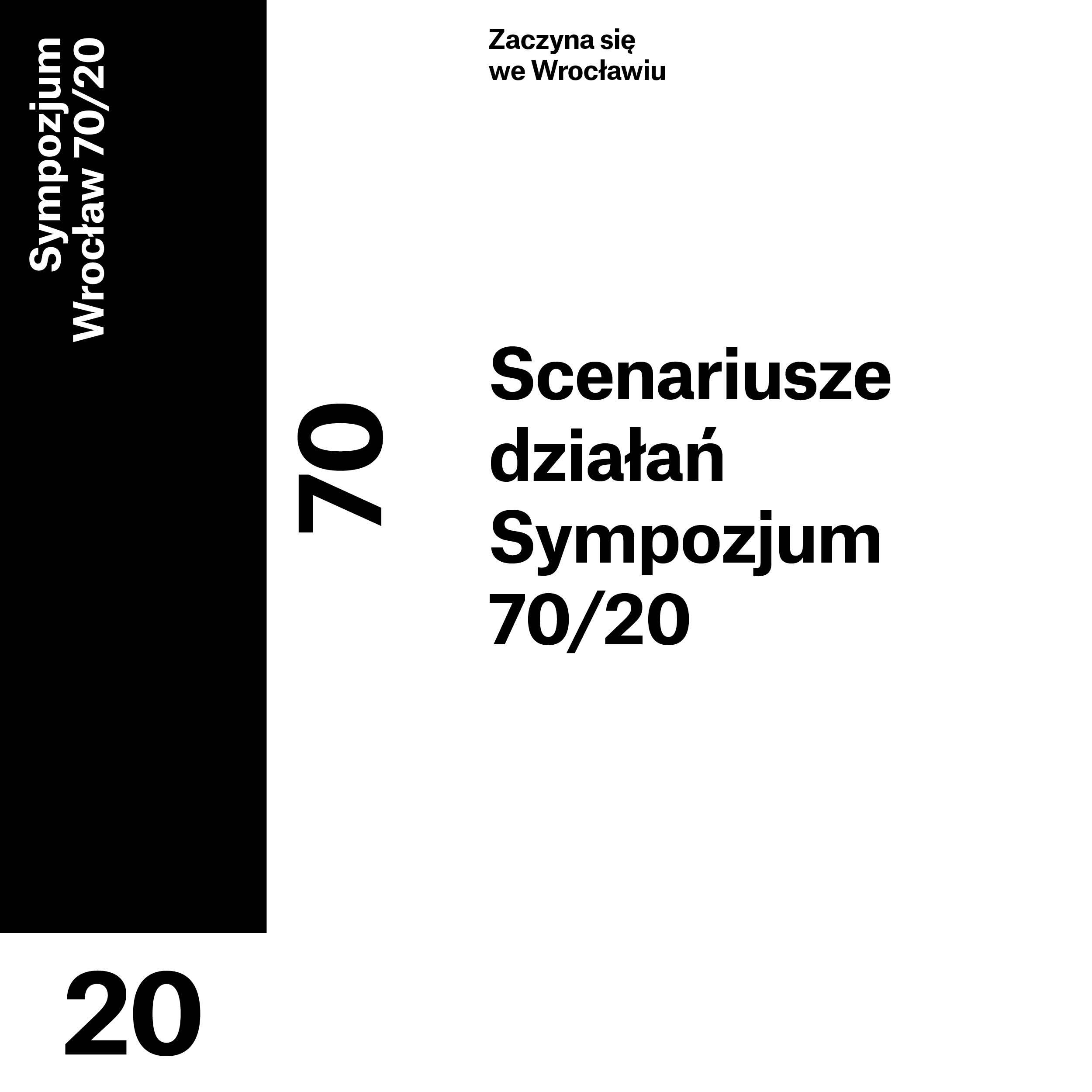 sympozjum 70/20