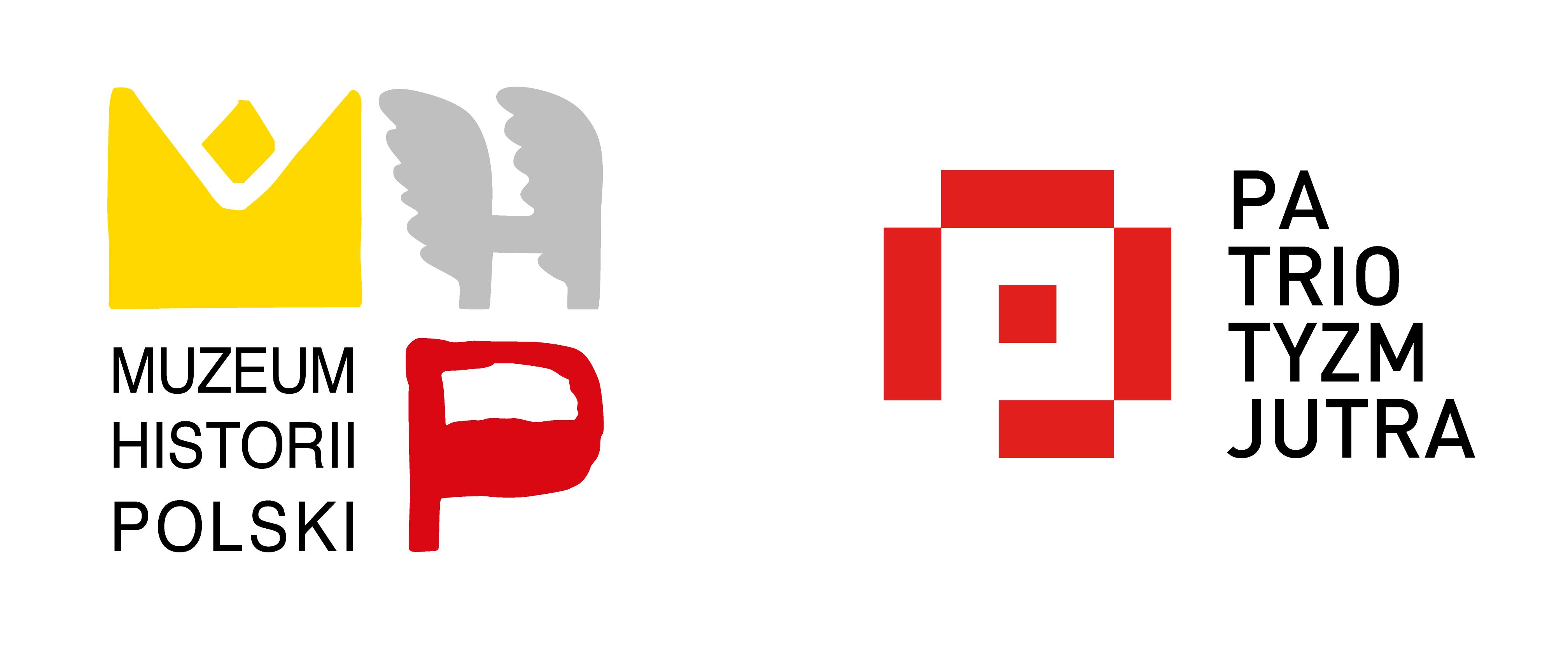 patriotyzm jutra logotypy