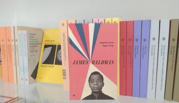 """Zapiski syna tego kraju"" – James Baldwin"