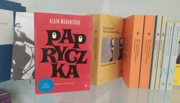 """""""Papryczka"""" – o twórczości Alaina Mabanckou"""