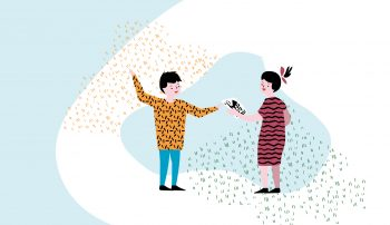 Szkolenie #muzealniaki. Dzieci ze specjalnymi potrzebami | Spotkanie IV