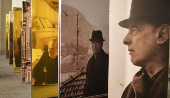 Spotkanie z tłumaczami twórczości Witolda Gombrowicza