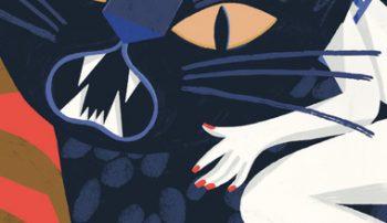 O psach i o kotach – antologie opowiadań