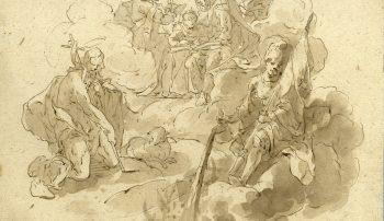 Zagadki pracowni barokowego mistrza