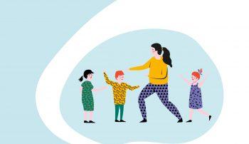 Szkolenie #muzealniaki. Dzieci ze specjalnymi potrzebami | Spotkanie I