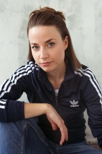 Anna Andrzejewska, Foto scaled