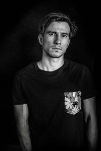 Piotr Nerlewski, fot. Grzegorz Wieczorek