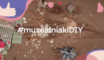#muzealniakiDIY | konkurs na Instagramie