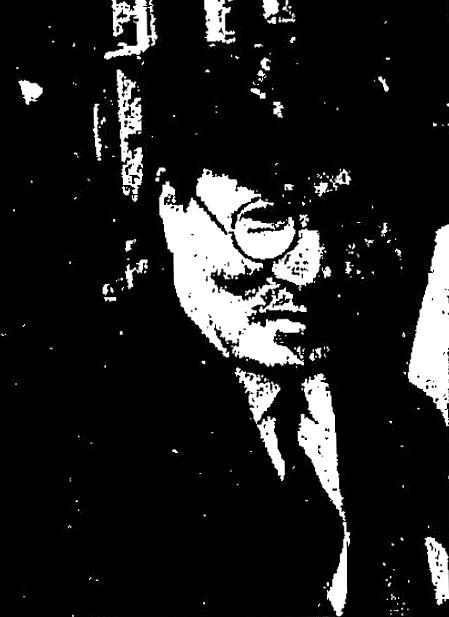 "Pierwszy tłumacz ""Pana Tadeusza"" na japoński, Asadori Katō."