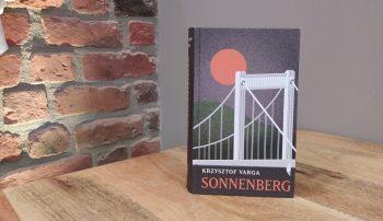 """Pół tysiąca stron o Budapeszcie: """"Sonnenberg"""""""