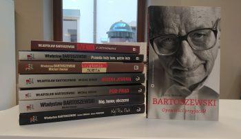 Władysław Bartoszewski – życie i książki