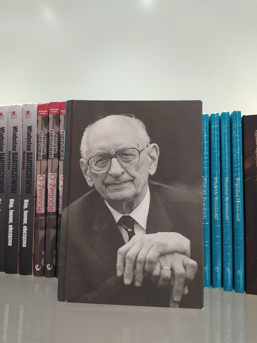 Publikacje Władysława Bartoszewskiego