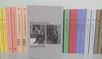 """""""Kafka idzie do kina"""""""