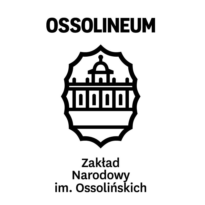 Ossolineum logotyp